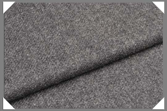 Medium Grey Flannel