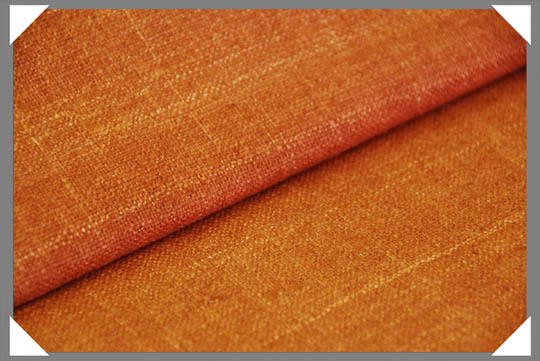 Curry Matka Fabric
