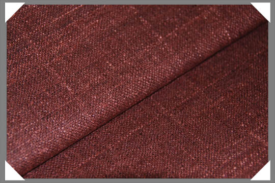 Bark Matka Fabric