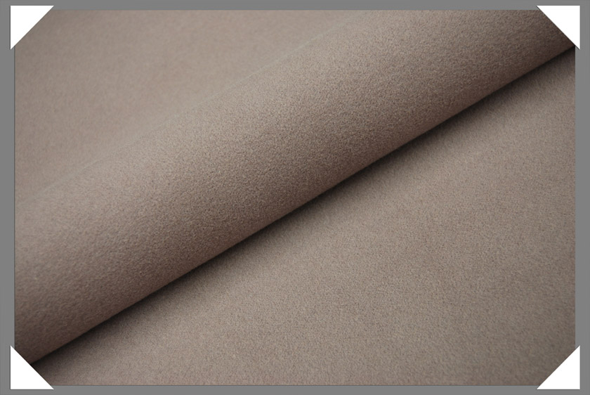 Mauve Coating Fabric