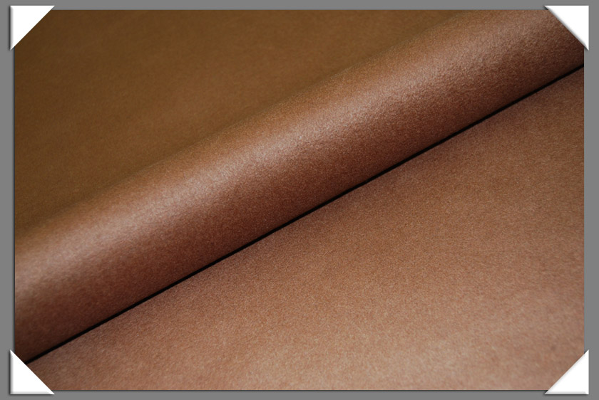 Vicuna Cashmere/Wool Fabric