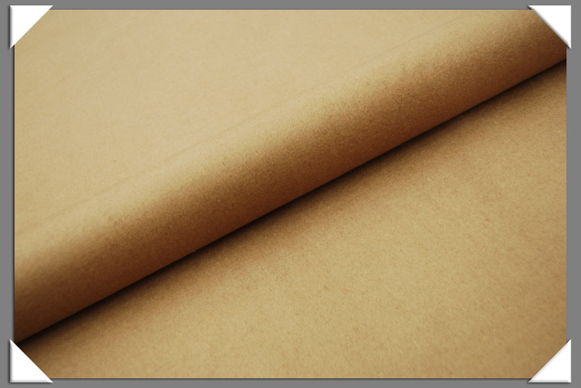 Camel Cashmere/Wool Fabric