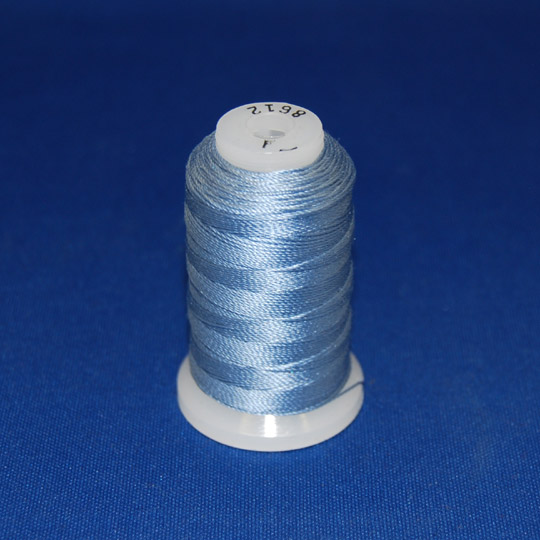 100% Silk Button Hole Thread