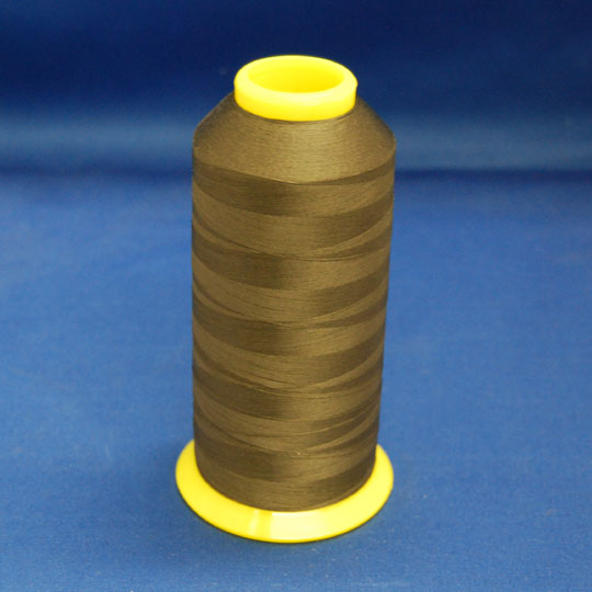 Soft Bonded Nylon Thread Fine Weight