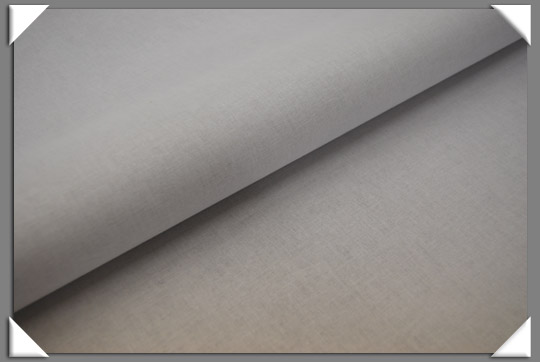 White Heavy Weight Collar Interfacing - Non Fusible