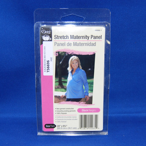 Stretch Maternity Panel