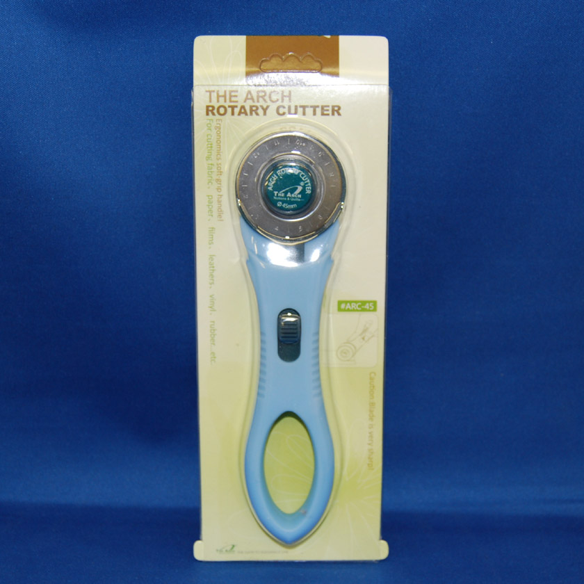 The Arch - Rotary Cutter