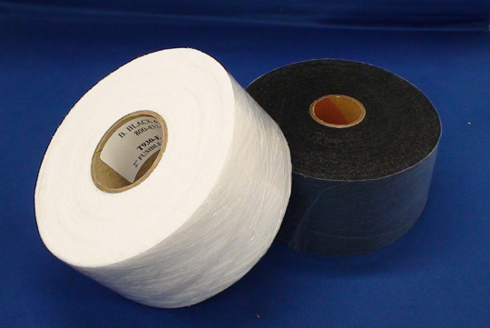 Fusible Tricot Sleeve Interfacing Rolls