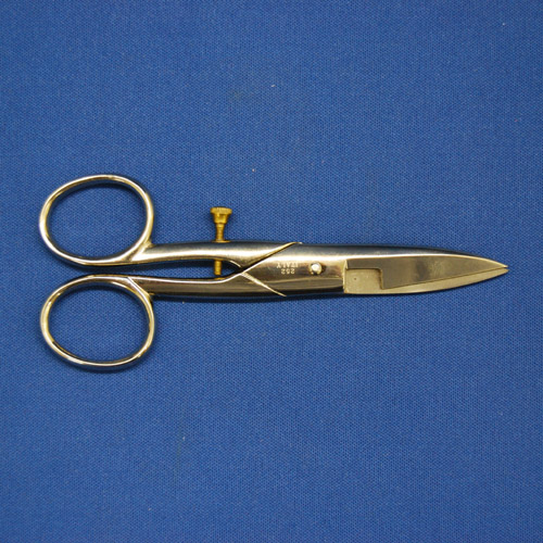 Button Hole Scissors