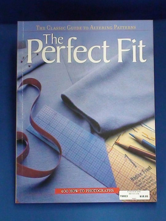The Perfect Fit Book